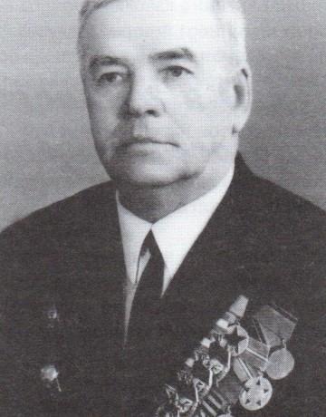 Куприн Иван Тихонович