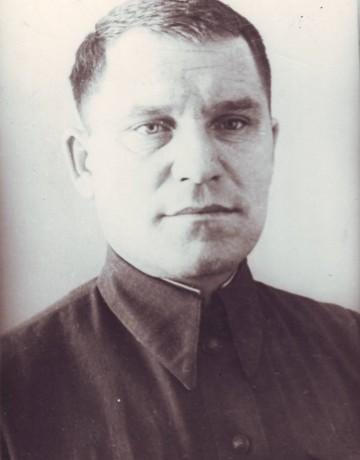 Андрианов Григорий Васильевич