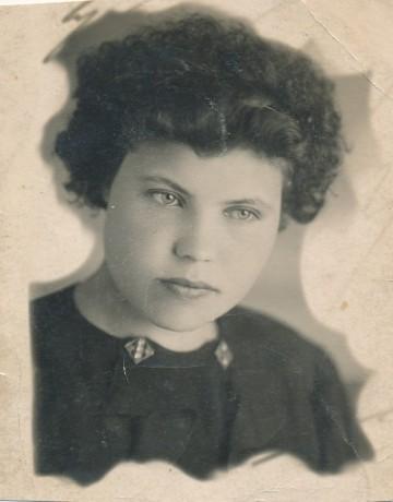 Варонкина Мария Васильевна