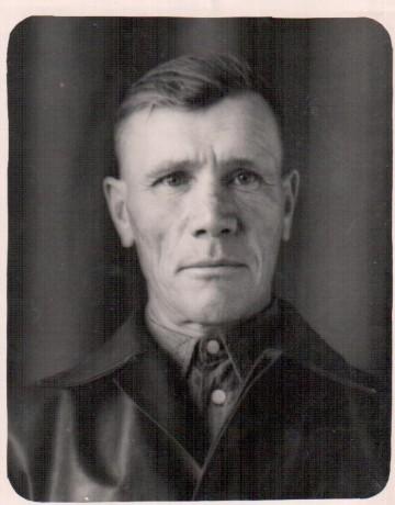 Гусев Кирилл Степанович