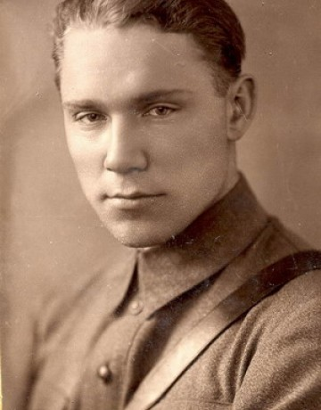 Сафонов Павел Фёдорович