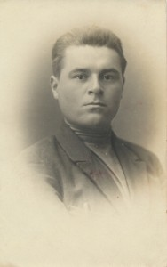 Данилов Дмитрий Фадеевич