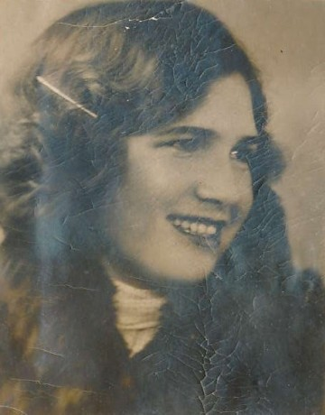 Егорова Полина Викторовна