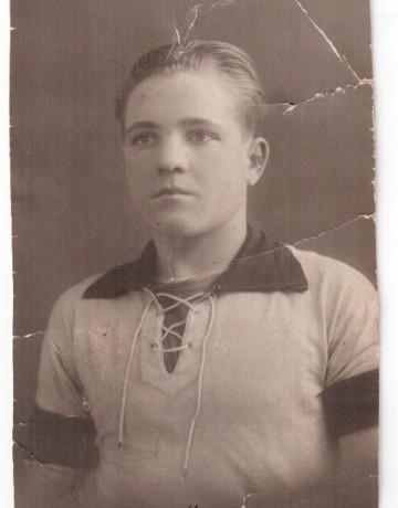 Вакулов Виктор Иванович