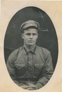 Попцов Алексей Федорович