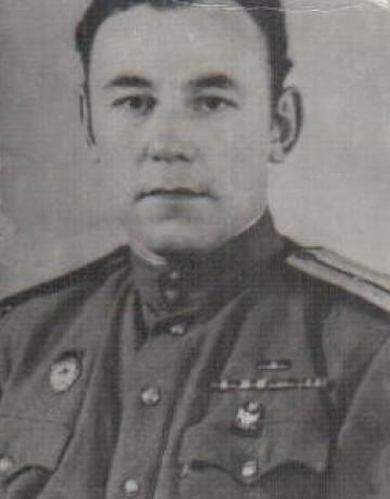Зангиев Хазбулат Начеевич