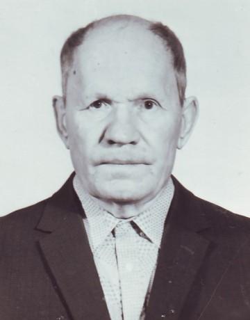 Василенко Василий Антонович. 1960-е гг.